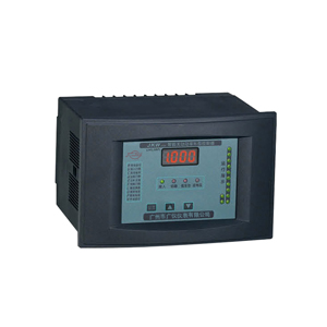 JKW-2 series of three-phase total compensation reactive power compensation controller