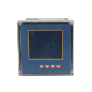 HW194E-2SY three-phase four-wire LCD multi-function table