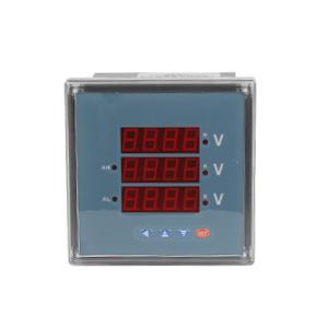 HQ194U-2X4数显三相电压表